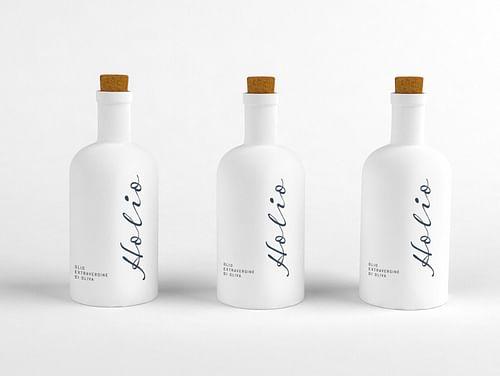 Olive Oil Portfolio - Strategia digitale